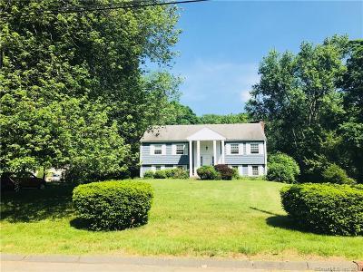 Fairfield County Single Family Home For Sale: 51 Loughran Avenue