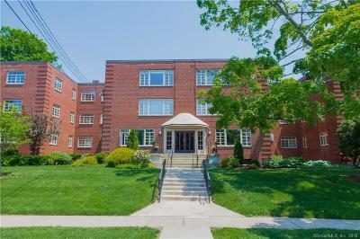Condo/Townhouse For Sale: 30 Outlook Avenue #303