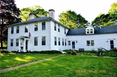 Middletown Multi Family Home For Sale: 872 Westfield Street