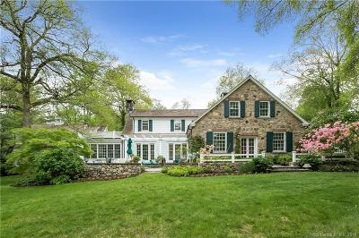 Fairfield County Single Family Home For Sale: 2 Mystic Lane