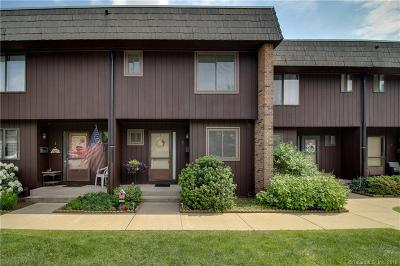 Cromwell Single Family Home For Sale: 3 Wild Rose Court