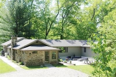 Roxbury Single Family Home For Sale: 139 Transylvania Road