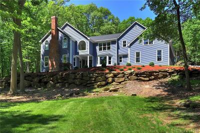 Easton Single Family Home For Sale: 20 Adirondack Trail