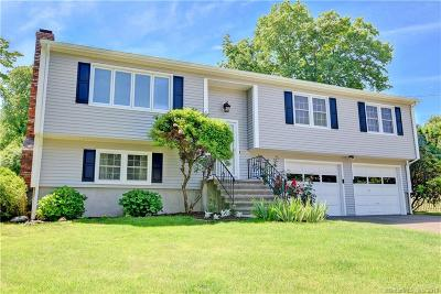 Milford CT Single Family Home For Sale: $349,999