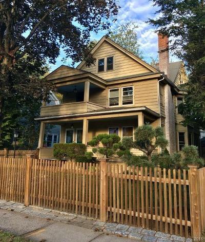 Multi Family Home For Sale: 98 Lancaster Road