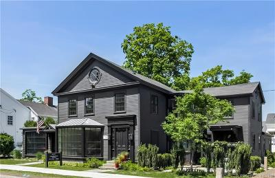 Madison Condo/Townhouse For Sale: 875 Boston Post Road #3