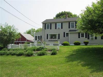 Waterbury Multi Family Home For Sale: 87 Holly Street