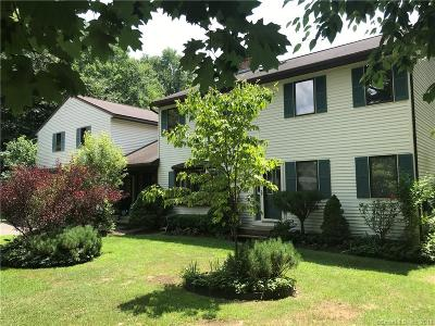 Plymouth Single Family Home For Sale: 119 South Main Street