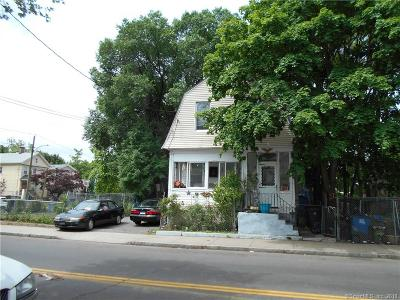 New Haven Single Family Home For Sale: 254 Ferry Street