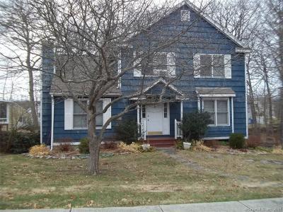 Shelton Single Family Home For Sale: 66 Ridge Lane