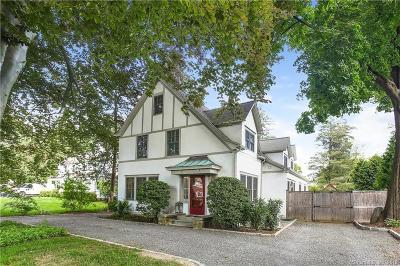 Norwalk Rental For Rent: 66 Highland Avenue