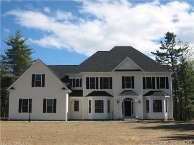 Canton Single Family Home For Sale: 70-42 Garrett Road