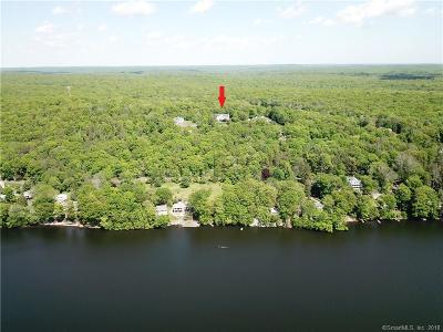 Guilford Single Family Home For Sale: 607 Lake Drive