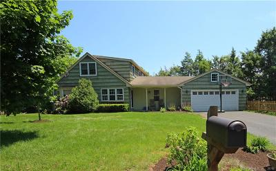 Milford CT Single Family Home For Sale: $369,900
