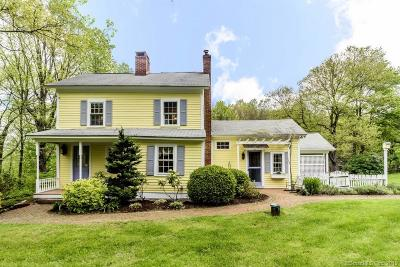Prospect Single Family Home For Sale: 26 Tress Road