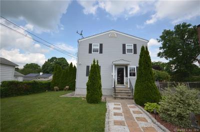 Fairfield Multi Family Home For Sale: 258 Rakoczy Avenue