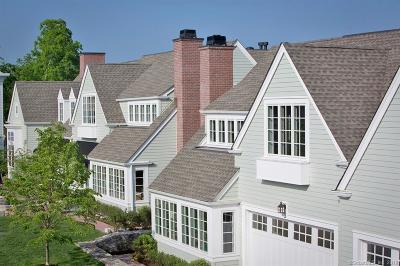 Darien Condo/Townhouse For Sale: 66 Kensett Lane #66