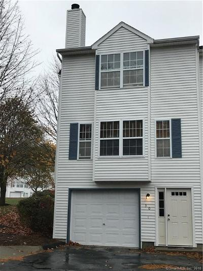 Groton Condo/Townhouse For Sale: 30 Thames Height Lane #30