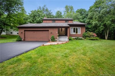 Southington Single Family Home For Sale: 440 East Street
