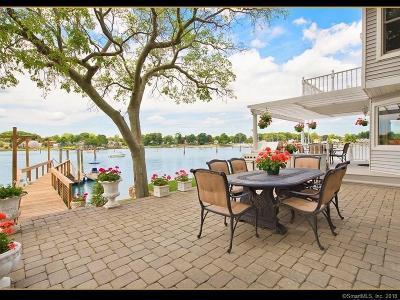 Branford Single Family Home For Sale: 12 Etzel Road