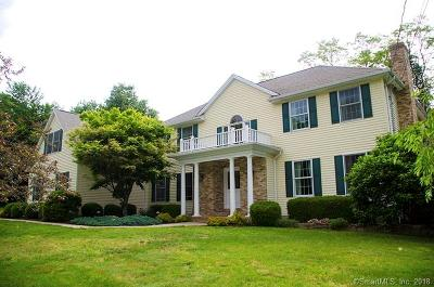 Prospect Single Family Home For Sale: 27 Arbor Meadow Drive