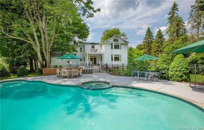Westport Single Family Home For Sale: 41 Oak Street