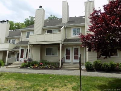 Litchfield County Condo/Townhouse Show: 142 Willow Springs #142