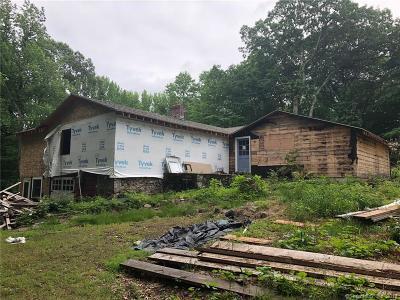 Darien Single Family Home For Sale: 30 Fairmead Road