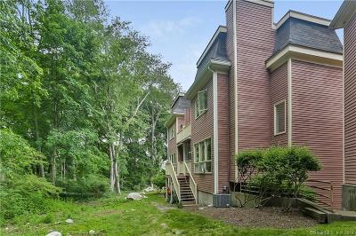 Westport Condo/Townhouse For Sale: 5 Sylvan Lane #B