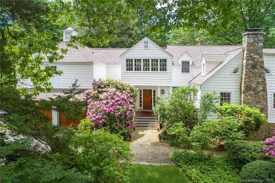 Westport Single Family Home For Sale: 3 Turtleback Ln