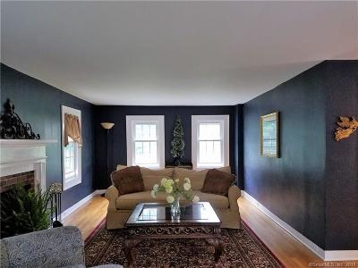 Middlebury Single Family Home For Sale: 111 North Street