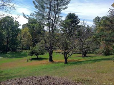 Southbury Single Family Home For Sale: 141 Painter Road