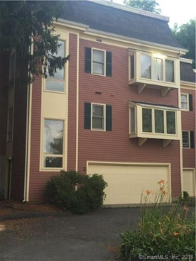 Westport Condo/Townhouse For Sale: 3 Sylvan Lane #B