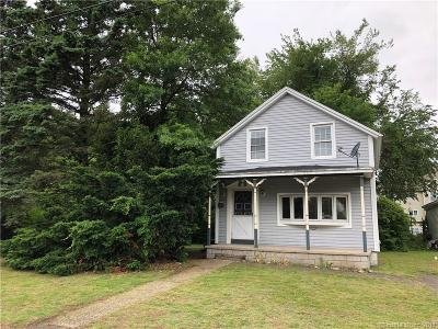 North Haven Single Family Home For Sale: 6 Philip Place