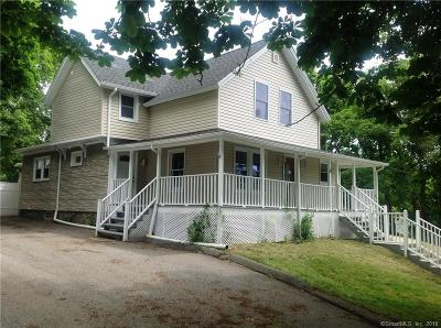 Norwich Single Family Home For Sale: 11 Orchard Street