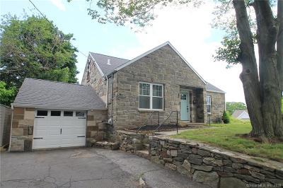 Stratford Single Family Home For Sale: 435 Hurd Avenue