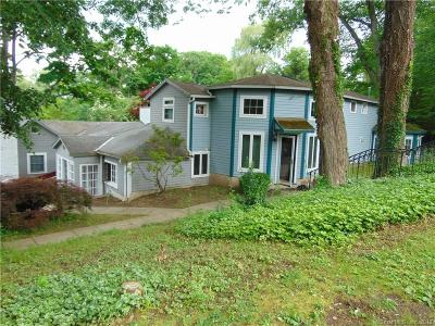 Southbury Single Family Home For Sale: 1763 South Britain Road
