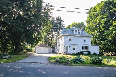 Norwalk Single Family Home Coming Soon: 375 Newtown Avenue