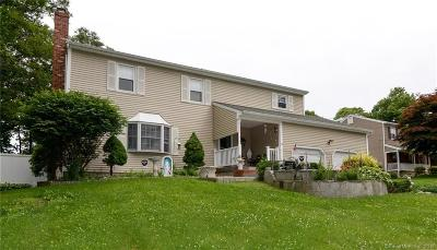 Milford CT Single Family Home For Sale: $450,000