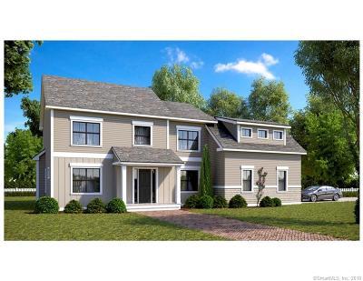 Southbury Single Family Home For Sale: Lot40 Shane Drive