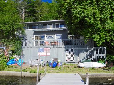 Winchester Single Family Home For Sale: 804 West Wakefield Boulevard