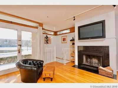 New Haven Condo/Townhouse For Sale: 16 Front Street #B