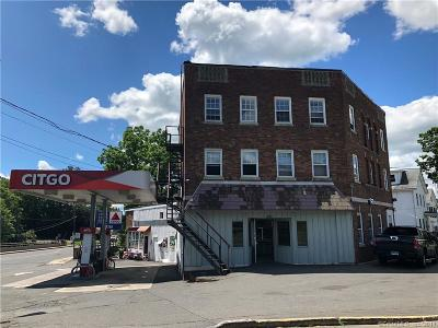 Middletown Commercial For Sale: 7-17 Warwick Street