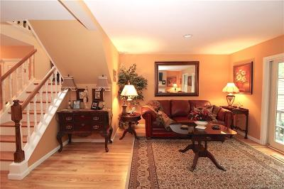 Litchfield County Condo/Townhouse For Sale: 30 Sullivan Farm #30