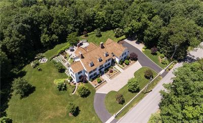 Wilton Single Family Home For Sale: 92 Spectacle Lane