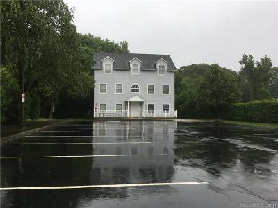 Groton Commercial For Sale: 554 Long Hill Road