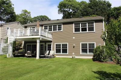 Norwalk CT Single Family Home For Sale: $899,000