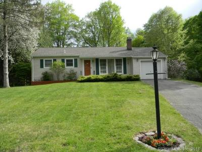 Brookfield Single Family Home Show: 8 Meadow Brook Road