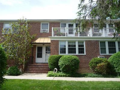 Greenwich Condo/Townhouse For Sale: 44 Putnam Park #44