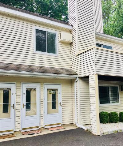 Danbury Condo/Townhouse For Sale: 2a Jeanette Street #36